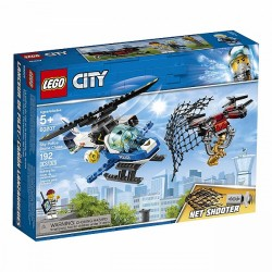 LEGO Sky Police Drone Chase 60207  ΠΑΙΧΝΙΔΙΑ alfavitari.com